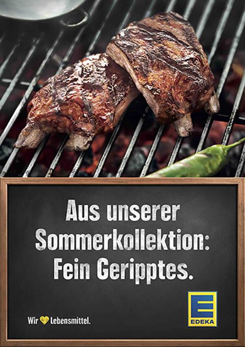 Grill-Verleihservice